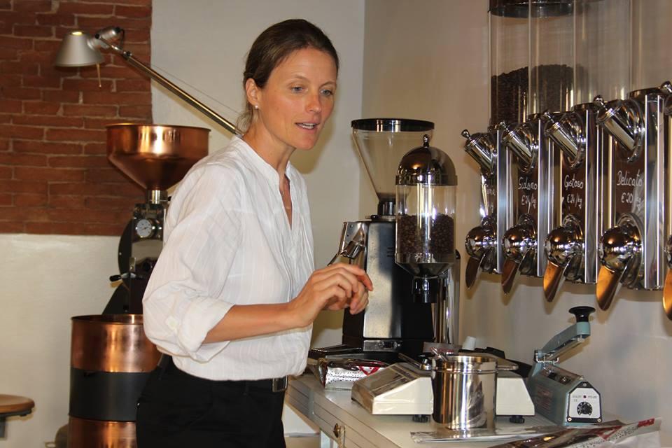 Genoveffas Kaffee