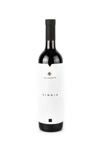 Singia – Rotwein IGT Benaco Bresciano Rebo
