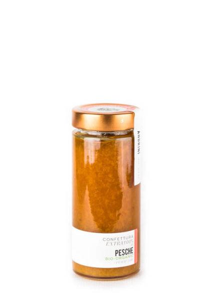 Konfitüre extra 100% Pfirsich